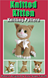 Knitted Kitten Knitting Pattern