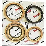 Raybestos RGPZ-001 3-4 Clutch (GM 4L60/E WITH GPZ)
