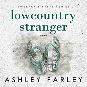 Lowcountry Stranger Audiobook