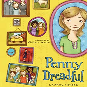 Penny Dreadful Audiobook