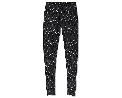 6fd9187168c3 SmartWool Women's Merino 250 Baselayer Pattern Bottom Black-Char ...