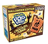 Kellogg's Pop-Tarts Chocolate Fudge Halloween