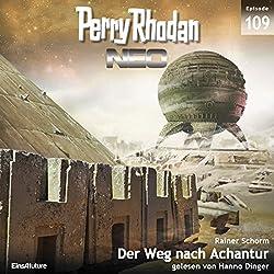 Der Weg nach Achantur (Perry Rhodan NEO 109)