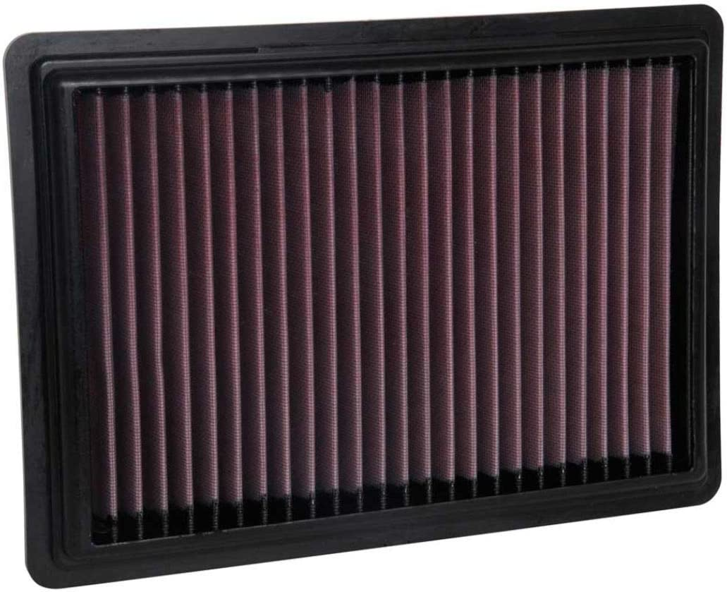 K/&N 33-5091 Replacement Air Filter