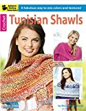 Tunisian Shawls: A Fabulous Way to Mix Colors and Textures!