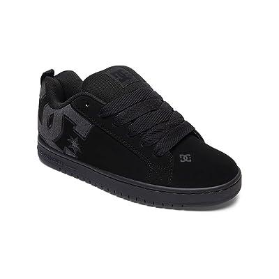 DC Shoes Court Graffik S, Baskets mode homme