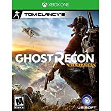 Tom Clancy's Ghost Recon: Wildlands for Xbox One rated M - Mature