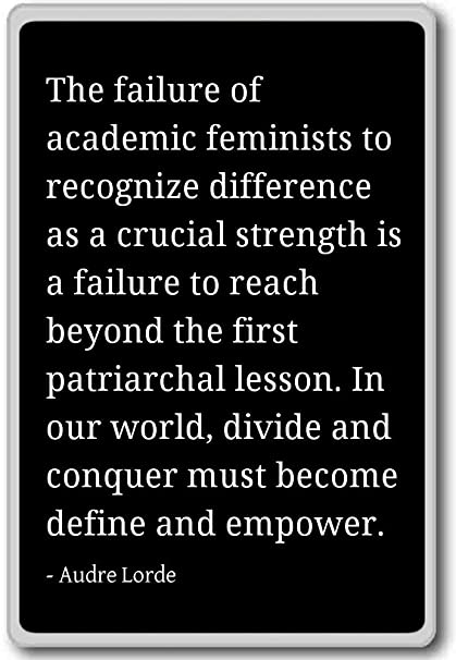 Audre Lorde Quotes 2