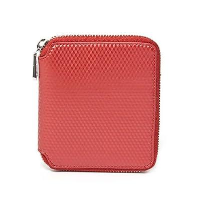 9f03538f73 [マークジェイコブス] MARCJACOBS 正規品 財布 Cube Zip Wallet 4.5 x5.125 並行