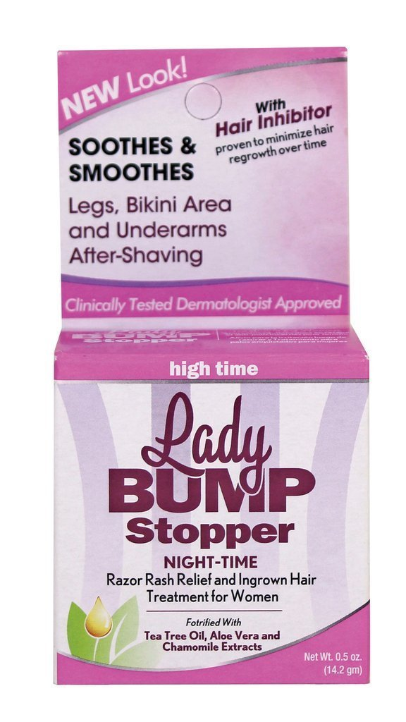 High Time Lady Bump Stopper Plus HIG102