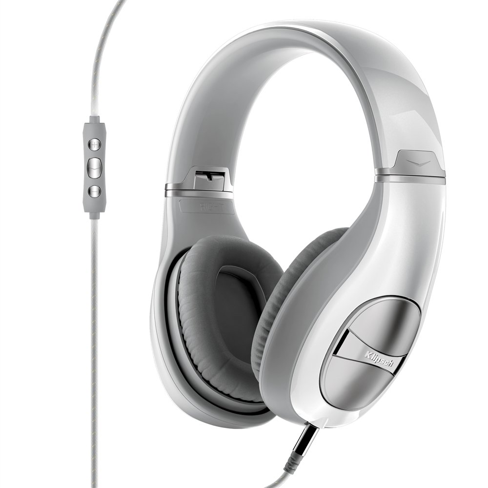 Klipsch Status White Headphone