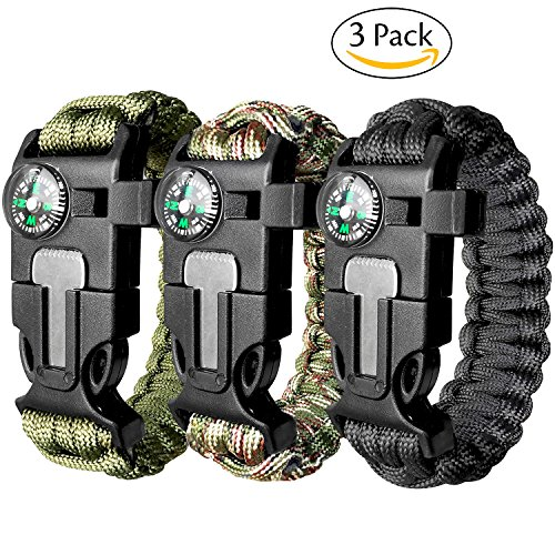 whistle paracord - 9