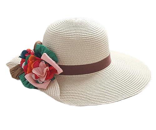 Leisial -  Cappello da sole  - Donna