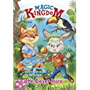 Magic Kingdom: Issue #5