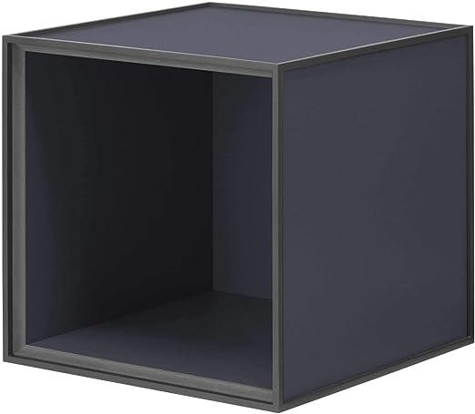 By pueden armario módulo Frame 35, madera de fresno negro: Amazon ...