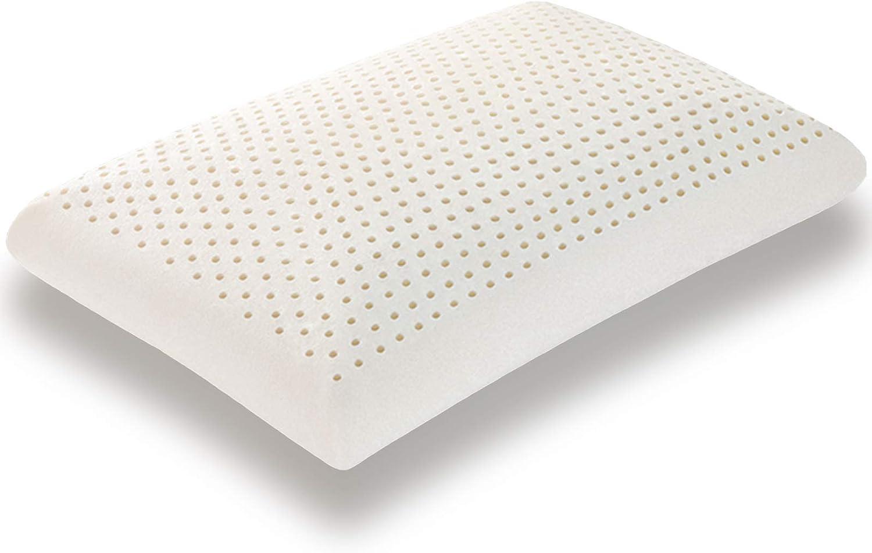 100% Talalay Latex Pillow