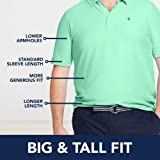 IZOD Men's Big Advantage Performance Short Sleeve