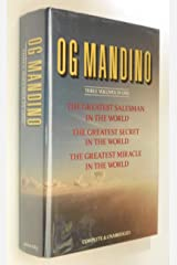 Og Mandino (The Greatest Salesman in the World / The Greatest Secret in the World / The Greatest Miracle in the World) Hardcover