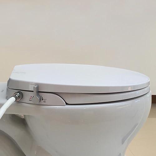Flory Eu Bidet Electric Digital Intelligent Toilet Seat Uk