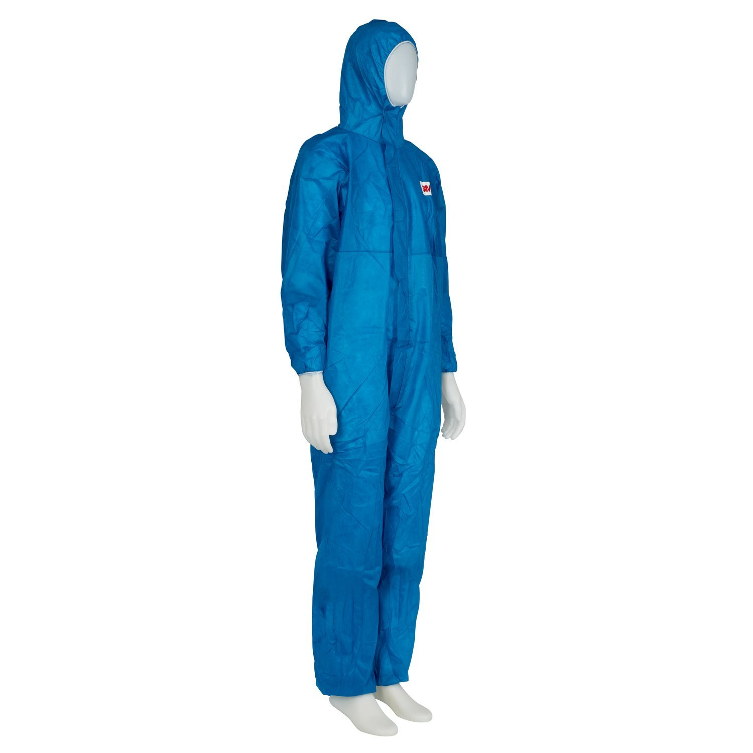 Blue 3M Coverall 4500-B2XL