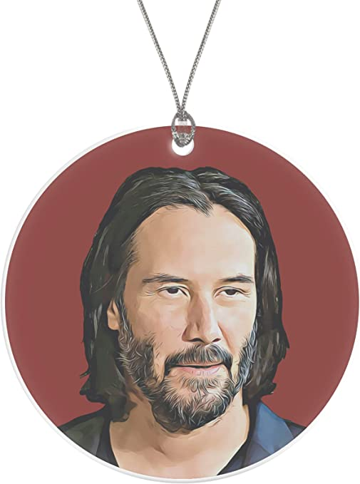 the gift keanu reeves