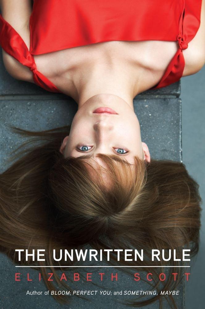 Read Online The Unwritten Rule pdf