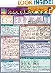 Spanish Grammar (Quick Study: Academic)