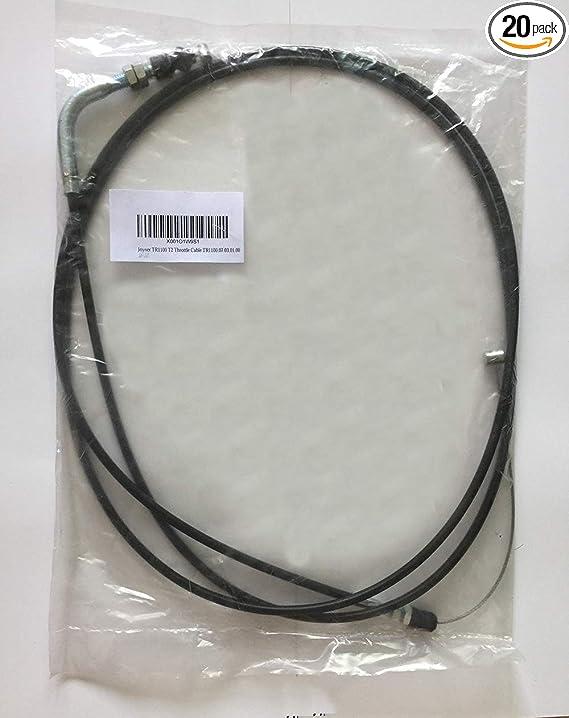 Joyner 650 Sand Spider Throttle Cable D650.07.03.01.00