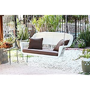 61JqwpnImEL._SS300_ Hanging Wicker Swing Chairs & Hanging Rattan Chairs