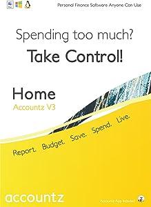 Home Accountz V3 [Download]