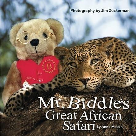 Mr. Biddle's Great African Safari