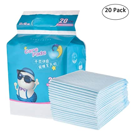30 pañales de bebé cambiadores almohadillas impermeables transpirables desechables acolchado portátil colchón a prueba de fugas