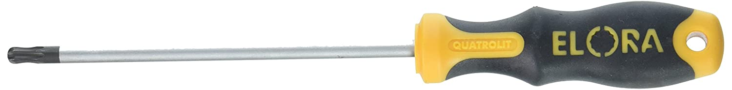 Elora 573020271000 8Screwdriver with ball end for TORX M5