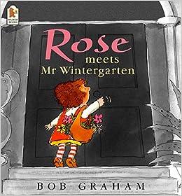 Easy Wintergarten meets mr wintergarten bob graham 9780744598292 amazon com books