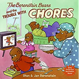 The Berenstain Bears Trouble with Chores