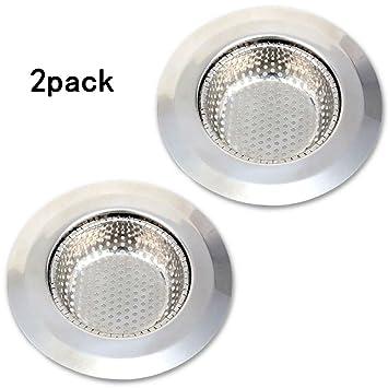 Sieb, Filter für Spülbecken Küchen-Spüle Küche, Sieb Tapon ...