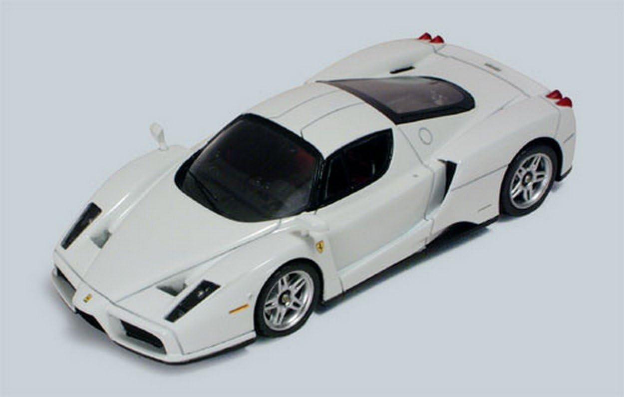 Red Line Rl032 Ferrari Enzo Weiß Amazon De Spielzeug
