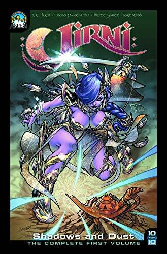 Jirni Volume 1: Shadows & Dust