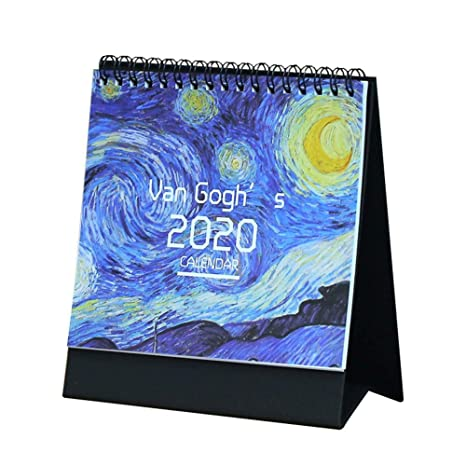 Calendario Planificador 2019 2020 Mr Wonderful Pared Agenda ...