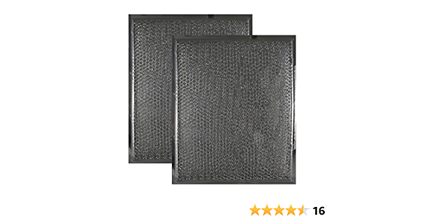 89mm connectionBOOST products Universal Air Filter black 127mm