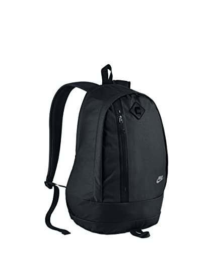 Image Unavailable. Image not available for. Color  Nike Unisex Cheyenne  2015 Backpack Meduim Black Black 0e6d6c6798f08