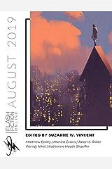 Flash Fiction Online August 2019 Kindle Edition