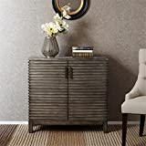West Ridge Accent Chest Grey See Below
