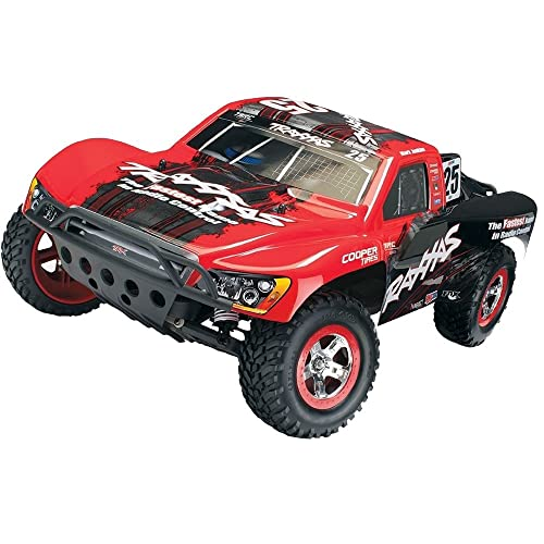 Traxxas 58076-3 Racing Truck