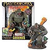 Marvel Legends Masterworks: Fantastic Four - Meet The Mole Man