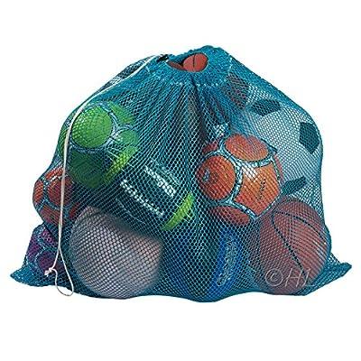 Heavy-duty Mesh Equipment Bag *Made in USA*