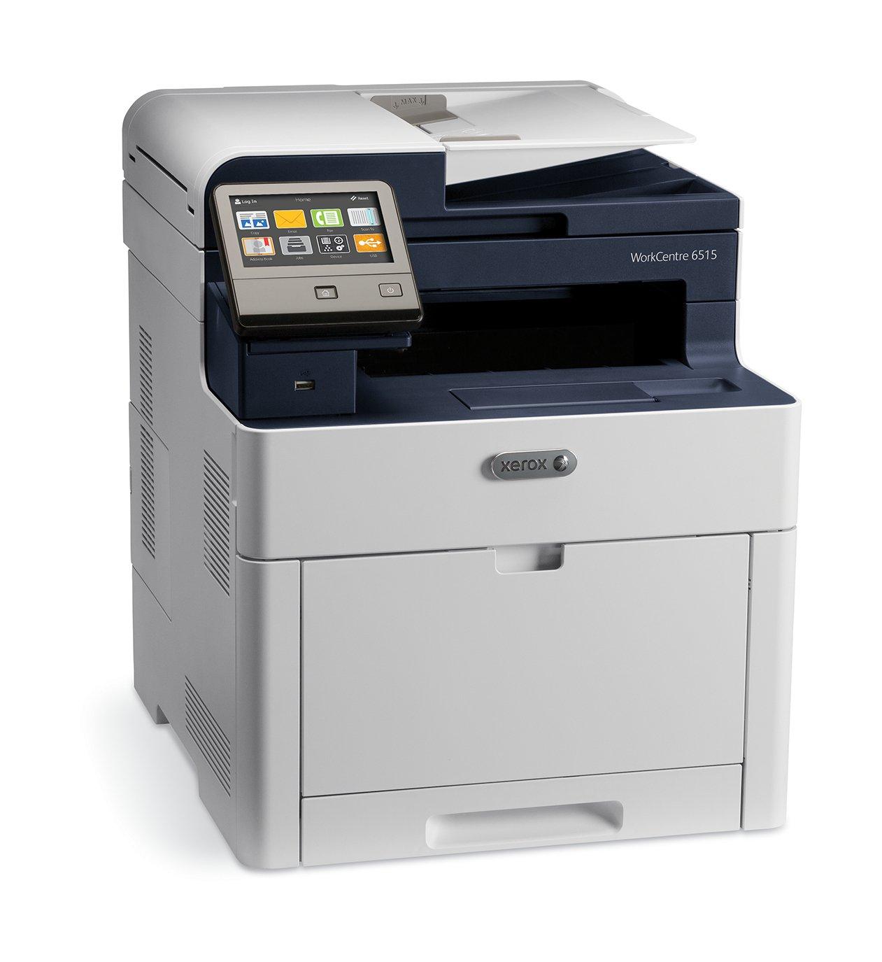 Xerox WorkCentre 6515V_DN Multifuncional Laser 28 ppm 1200 x ...