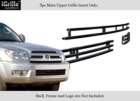 TO1200261 NEW 2003 2005 GRILLE FRONT FOR TOYOTA 4RUNNER