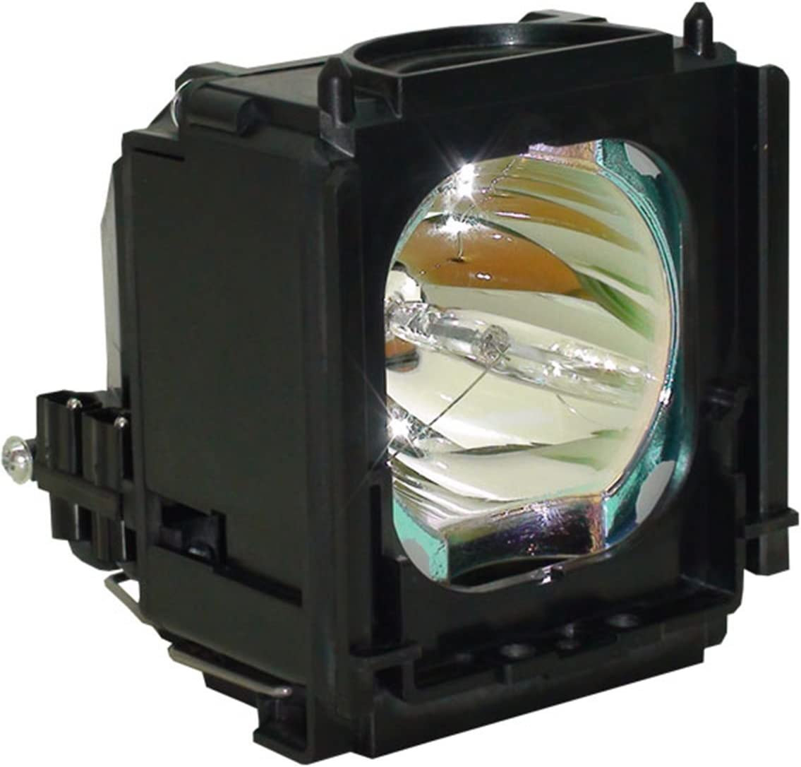 Aurabeam Economy Replacement Lamp for Samsung BP96-01472A with Housing
