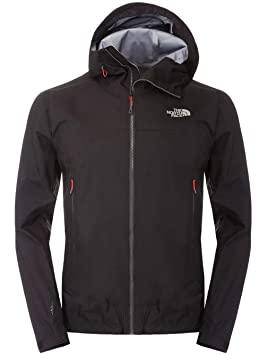 north face trek chaqueta